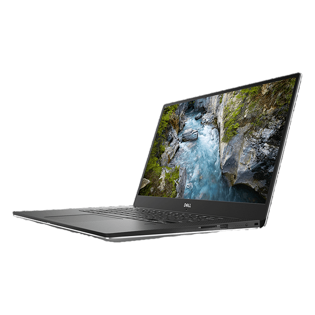 Dell Precision M5530 FHD - 8th Gen i7