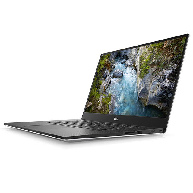 Dell Precision 5540 UHD OLED - 9th Gen i7