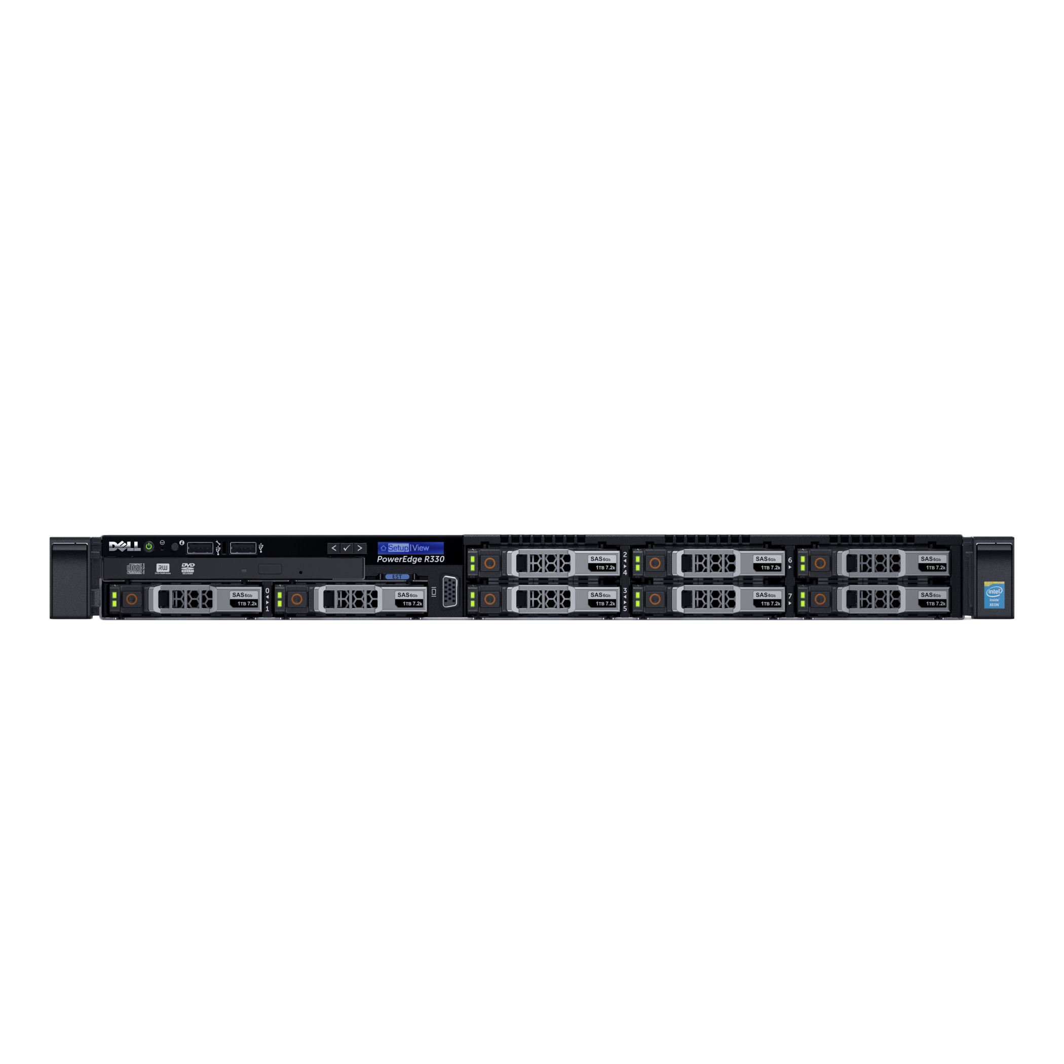 Image for PowerEdge R330