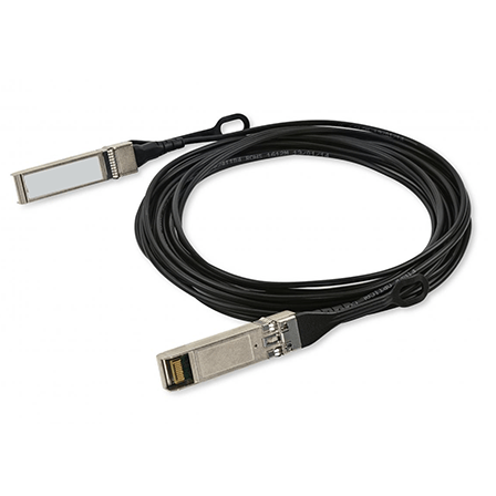 3m Twinax Cable, SFP+ to SFP+, 10GbE Passive