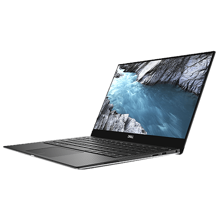 Dell XPS 13 (9370) UHD 4K - 8th gen i7 1TB