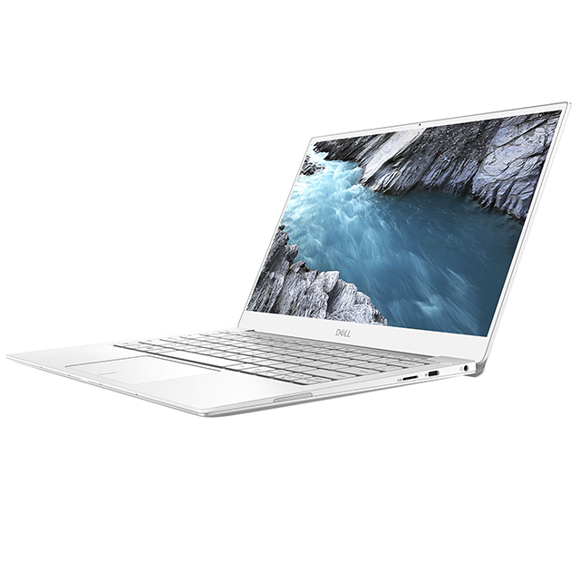 Dell XPS 13 (9380) UHD 4K - 8th gen i7 512GB FA
