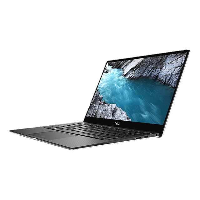 Dell XPS 13 (9380) FHD - 8th gen i5 256GB PS
