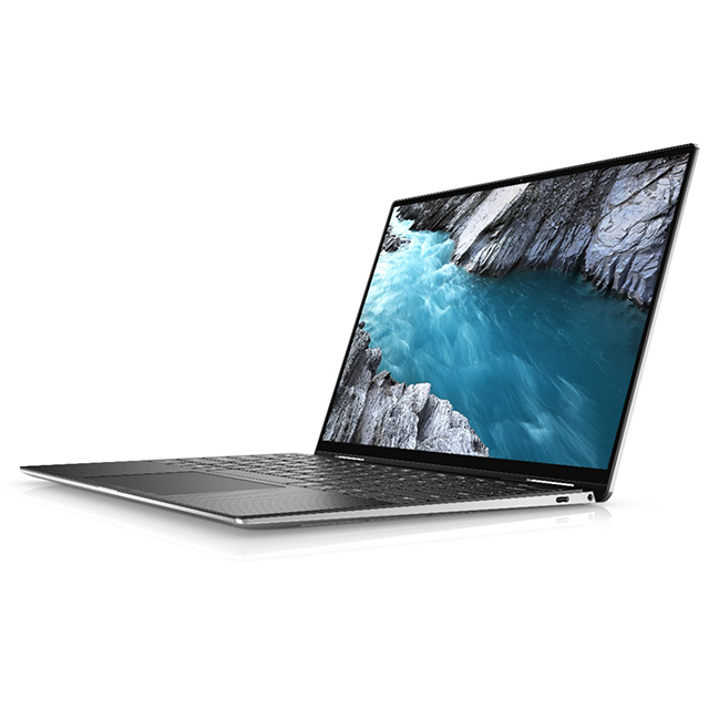 Dell XPS 13 (7390) UHD+ 2-in-1 10th Gen i7 1TB PS