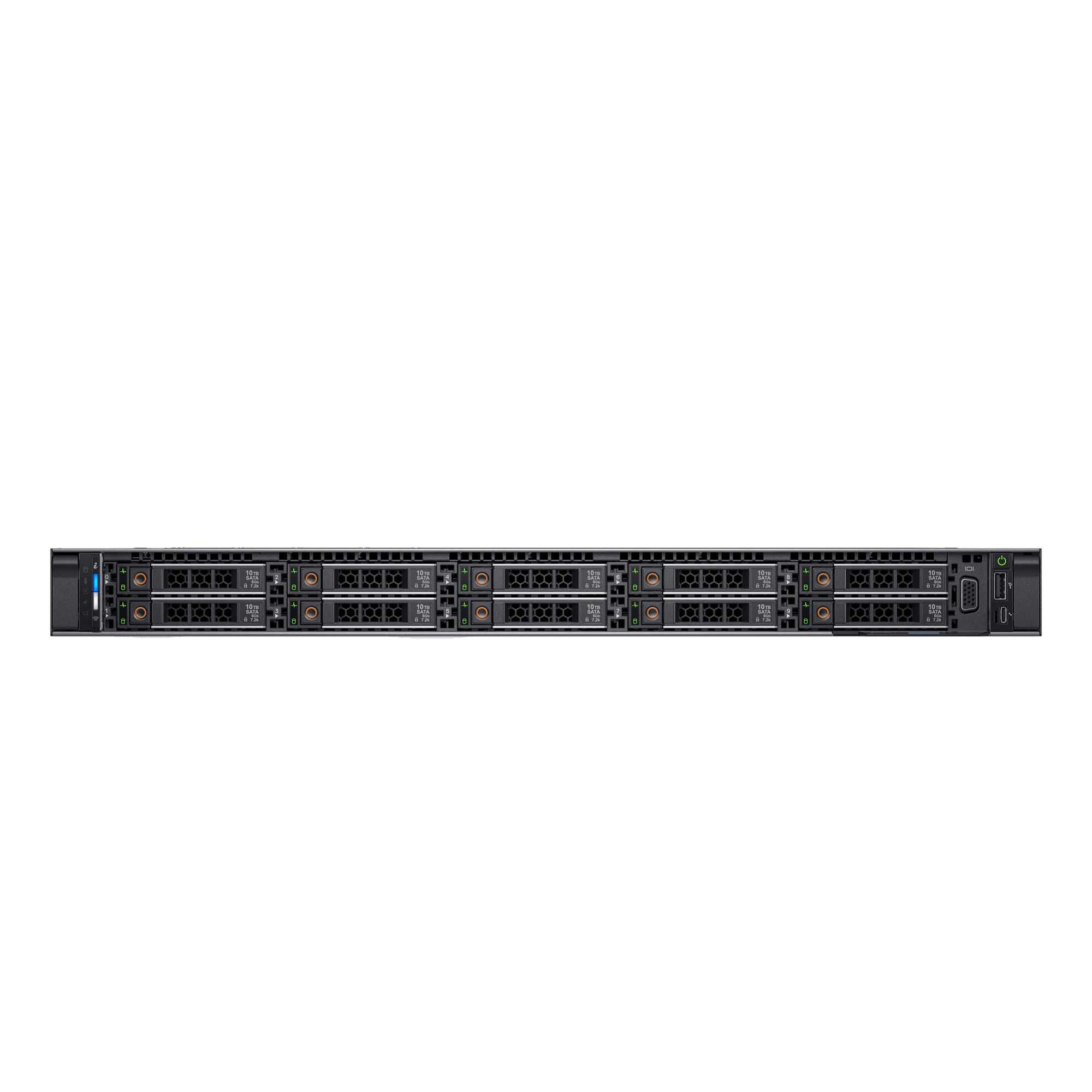 Image for PowerEdge R640
