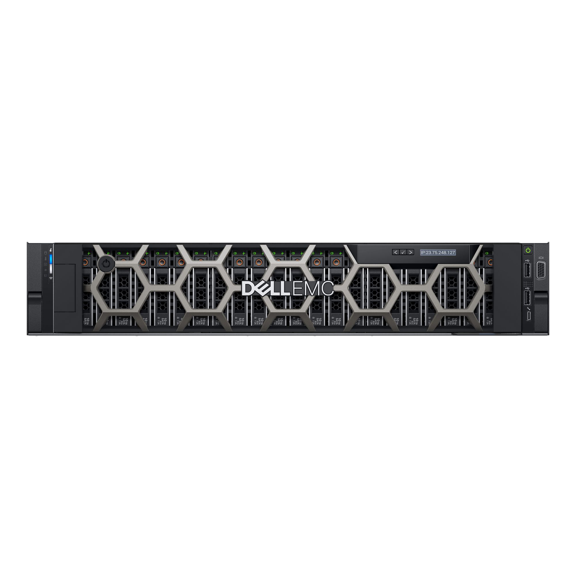 Image for PowerEdge R740