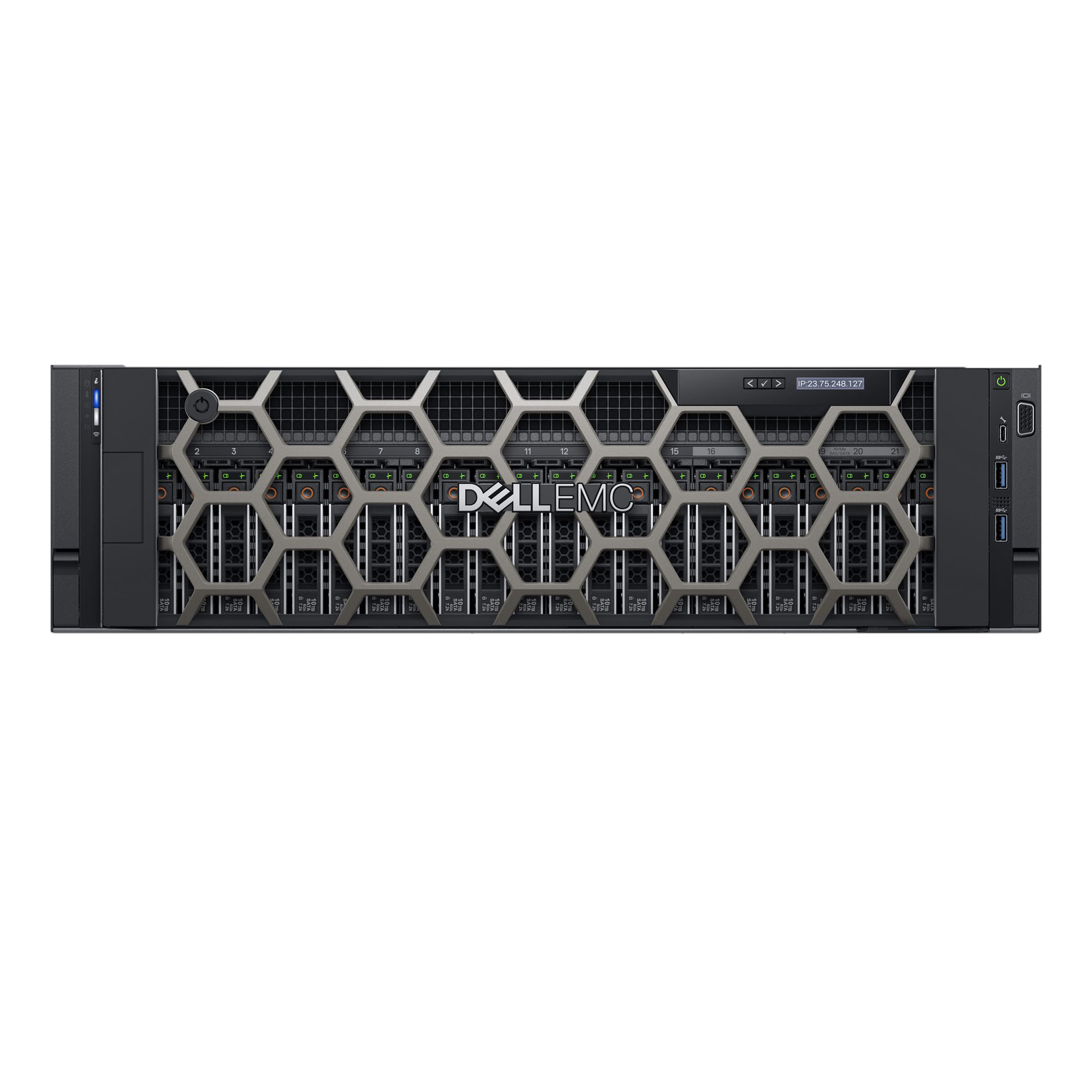 Image for PowerEdge R940
