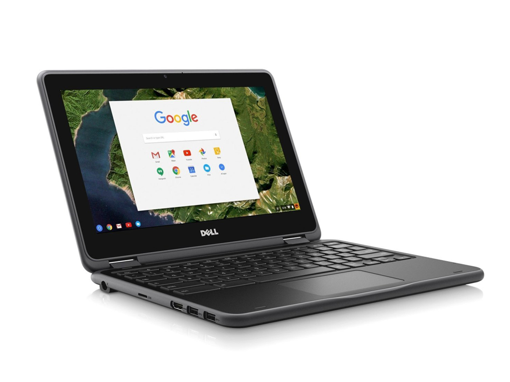 Image for Chromebook 11 & 13