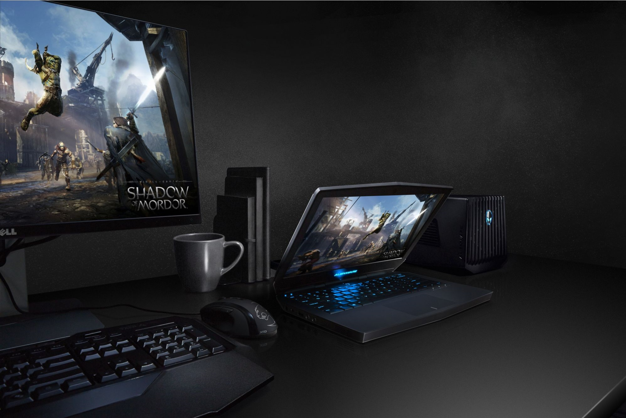 Image for Alienware