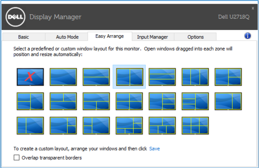 Image for DELL Display Manager