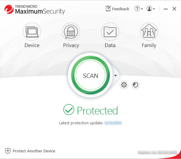 Image for Trend Micro Maximum Security