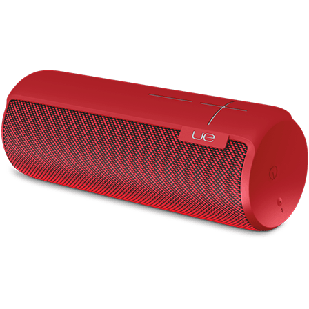 Ultimate Ears Megaboom Bluetooth hátalari - Rauður