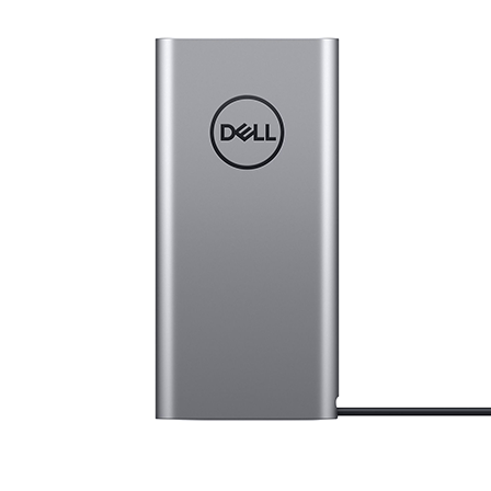Dell Notebook hleðslubanki USB-C 65w/65Whr