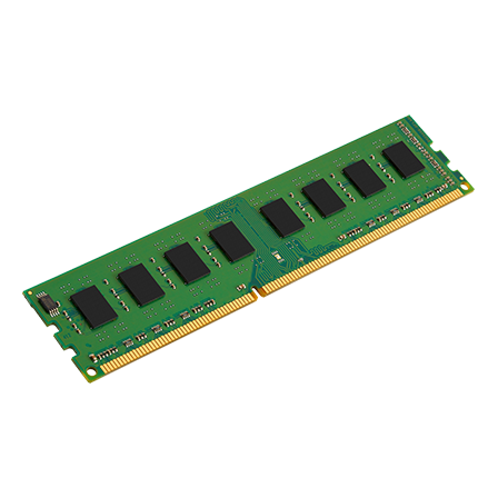 Kingston 16GB DDR4 2666MHz vinnsluminni