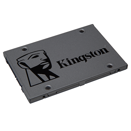 Kingston 960GB SSD UV500 2,5